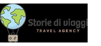 Storie di Viaggi - Agenzia Viaggi Riccione per Famiglie ed esploratori