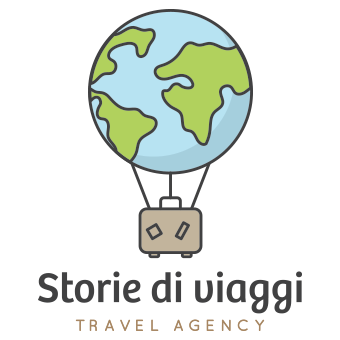 logo Storie di Viaggi travel agency