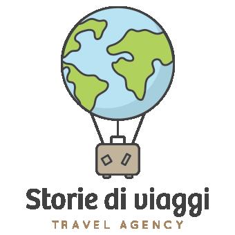 logo Storie di Viaggi travel agency