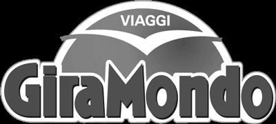 GiraMondo logo neutro