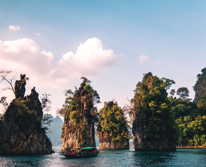 foto viaggio in Thailandiaq