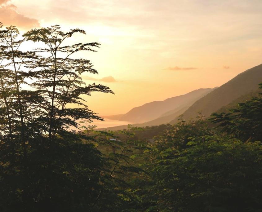 foto di viaggio in sud America