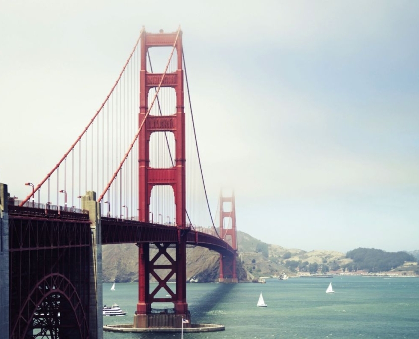 ponte di san francisco